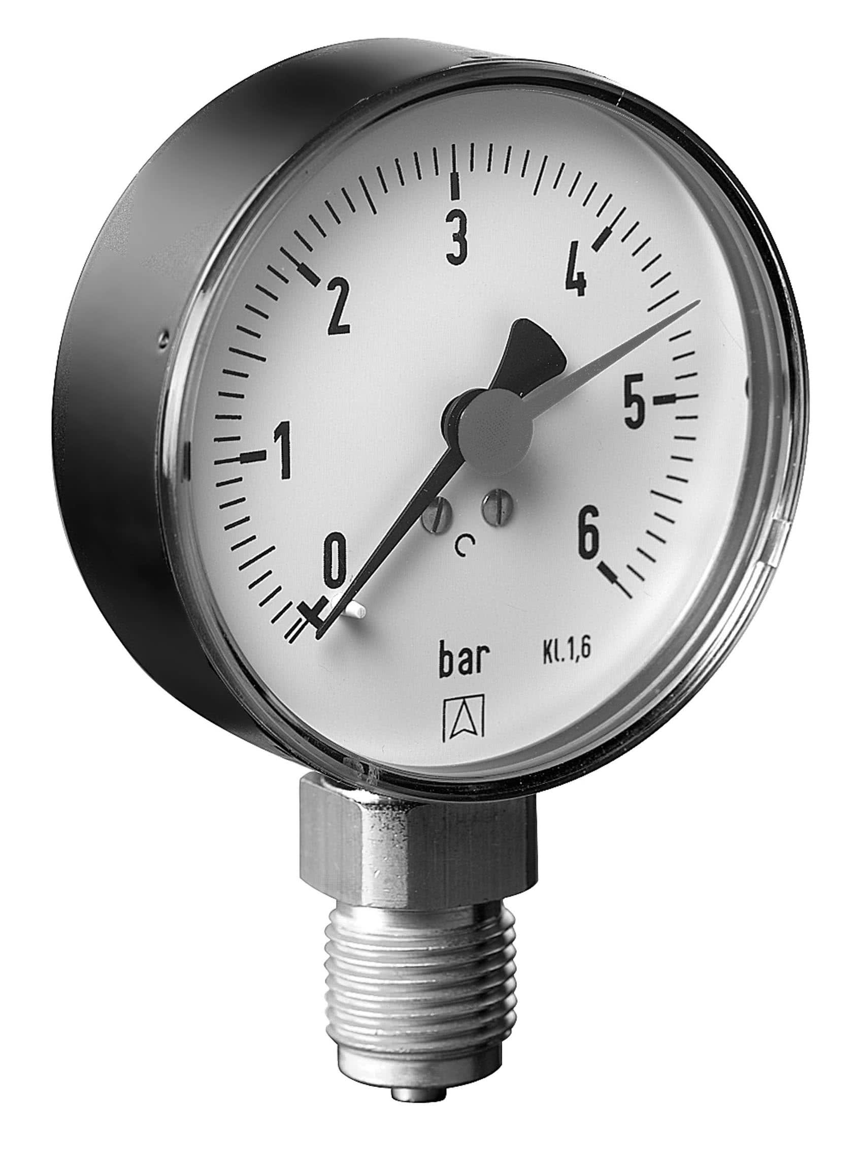 manometer - définition - What is