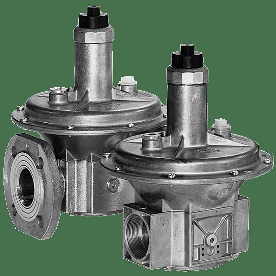 Pressure regulators - DUNGS® Combustion Controls